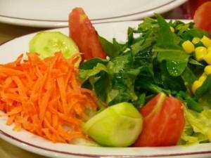 Zdravé svačiny= základ zdravého hubnutí