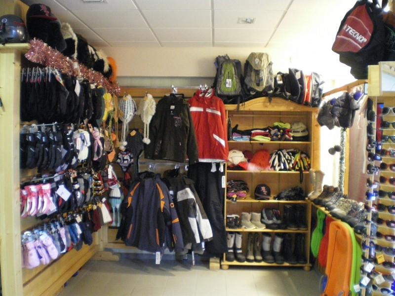Lyžařské vybavení - brýle, helmy, lyže a jiné