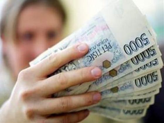 Půjčka bez registru do 24 hodin ihned