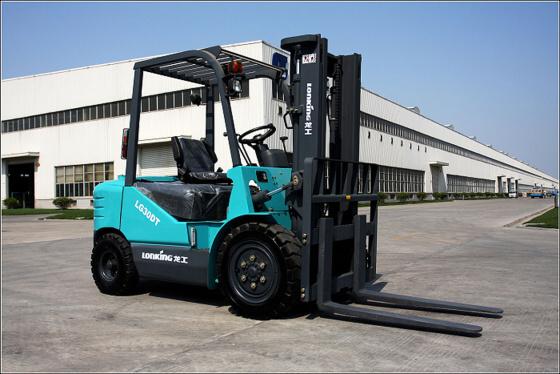 Vysokozdvižné vozíky YALE, BT, Toyota