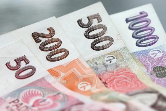 Půjčky do 20000 bez potvrzení příjmu