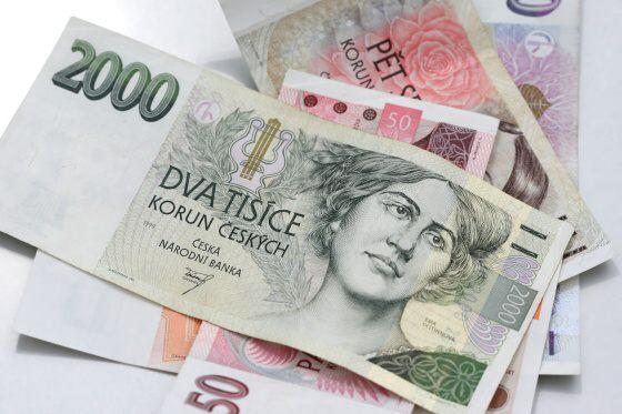 Nejlevnější půjčka 5000 Kč