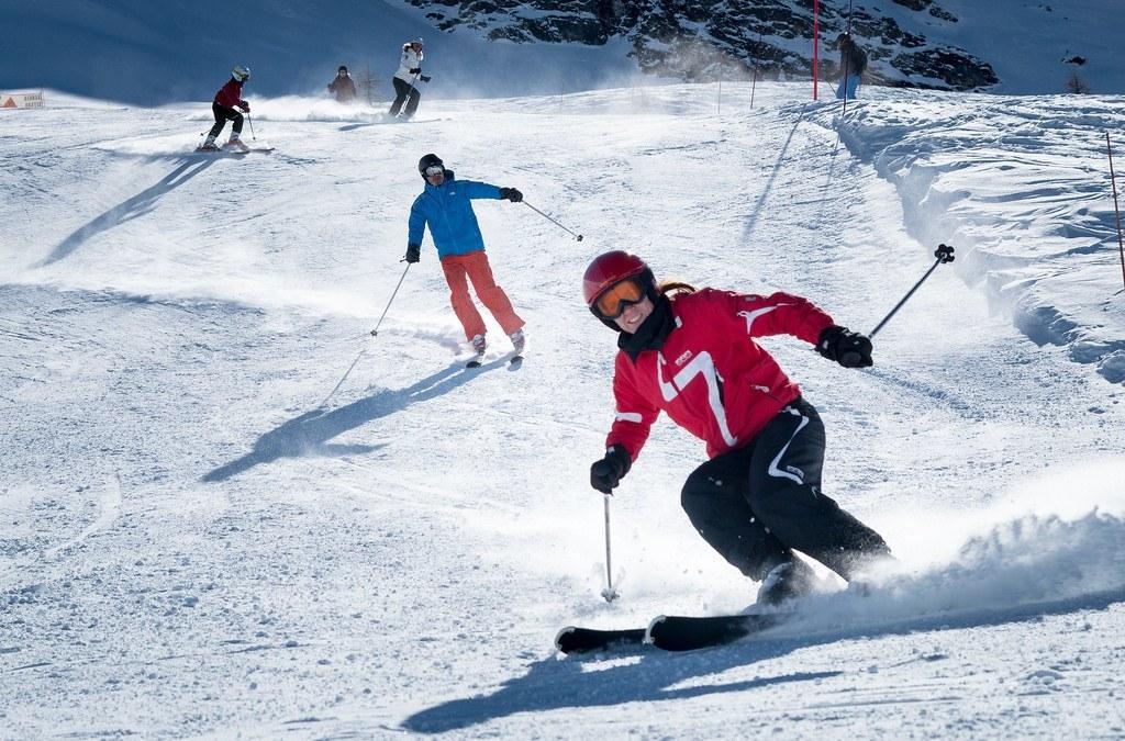 Nenechte si ujít last minute lyžařské zájezdy!
