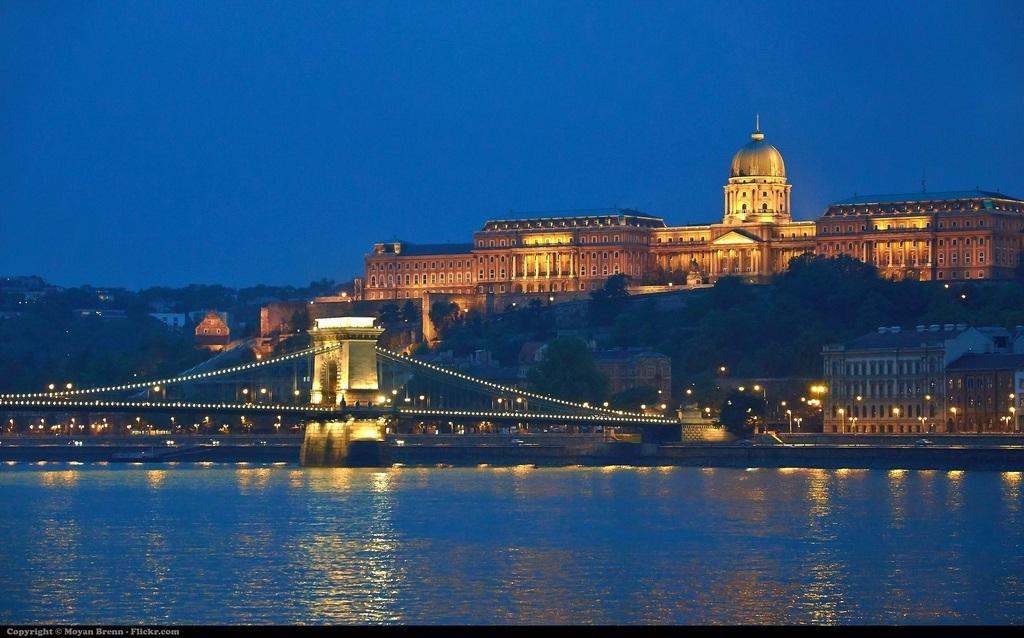 Odpočiňte si v maďarských lázních!