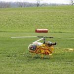 RC modely, to nejsou jenom auta, vrtulníky a lodě!