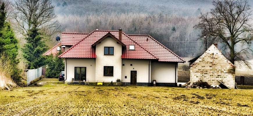 Inspekce nemovitosti - Ing. Martin Škoda