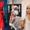 Karnevalové kostýmy nejen na karneval