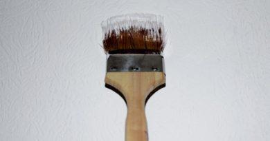 Brush Delete Wall Painter Renovate  - schraubgut / Pixabay