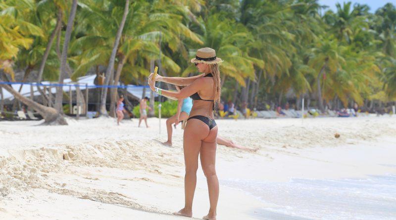 Dominican Republic Beach Saona  - LuidmilaKot / Pixabay