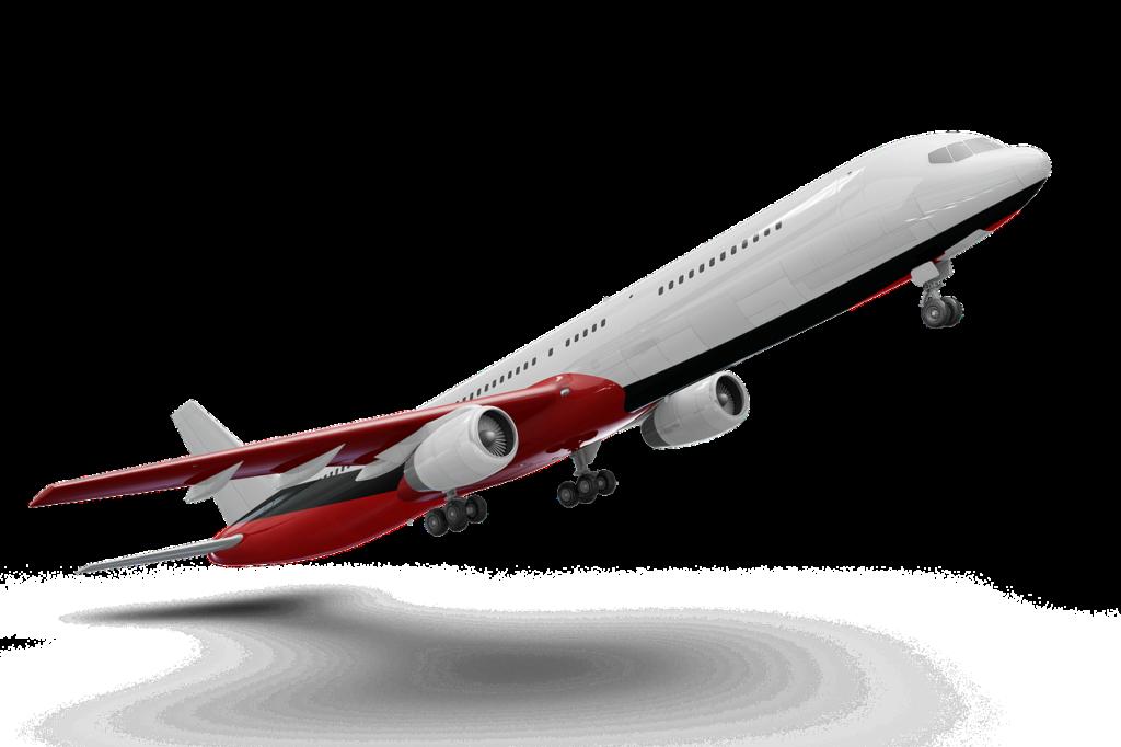 Plane Travel Air Plane Plane  - zaidoopro / Pixabay