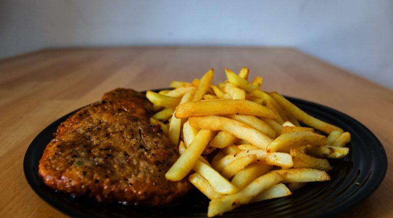 Steak Food Beef Grill Bbq  - harrydona / Pixabay