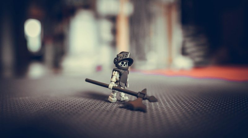 Toy Lego Toys Play Funny  - MikeWildadventure / Pixabay